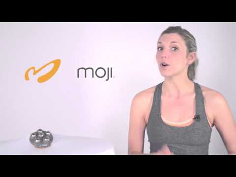 Moji® Foot Massager