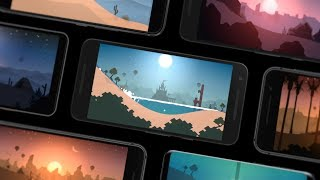 Alto's Odyssey – Android Trailer – Available Now on Google Play!