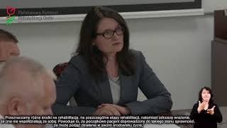 Miniatura: Posiedzenie Komitetu Sterującego projektu UE POWER