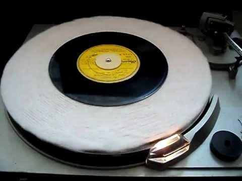 Rafael Peralta El Baile de la Baldosa 45 rpm
