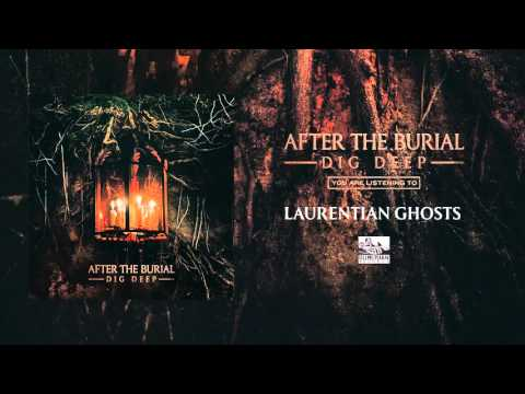 Laurentian Ghosts