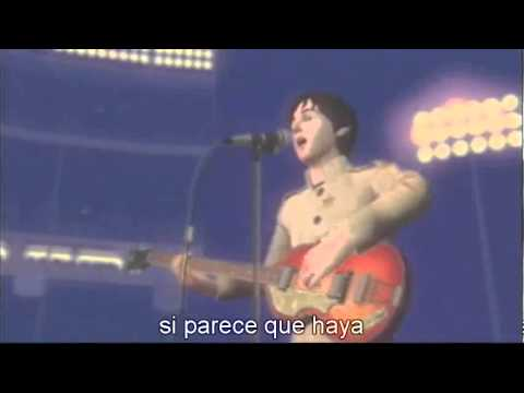 The Beatles You Won't See Me subtitulado en español