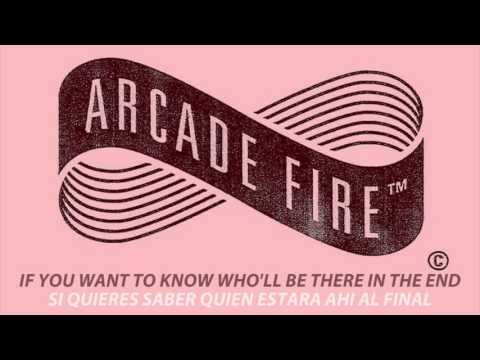 Arcade Fire - Put Your Money On Me (LETRA) (SUBTITULADA) (SUB)(ESPAÑOL) (Lyrics)