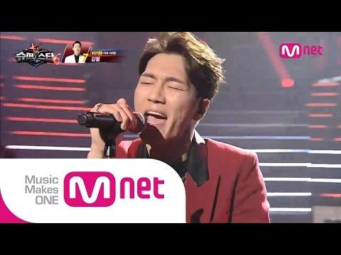Mnet [슈퍼스타K6] Ep.10 : 김필 - T'ikT'ak (서태지)