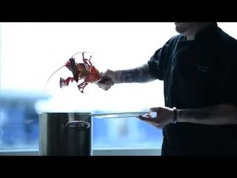 En Gros Pierre Recipe - Canadian Lobster