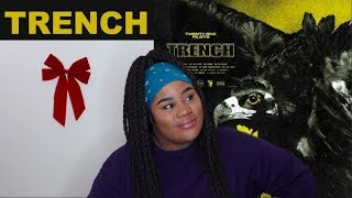 Twenty One Pilots - Trench Album |REACTION|