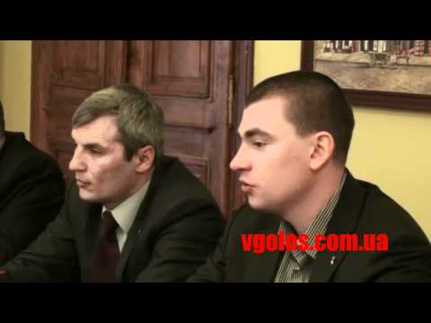 Михальчишин зробить Львів столицею