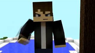 HONEY?? WHERS ME SUPER SUIT??? (Minecraft Animation)