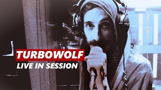 Turbowolf Live Sessions | The APW