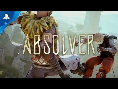 Absolver Video Screenshot 1