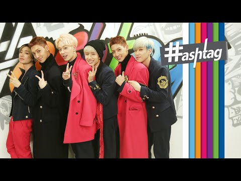 #hashtag(해시태그): BOYFRIEND(보이프렌드) _ BOUNCE(바운스) [ENG/JPN/CHN SUB]