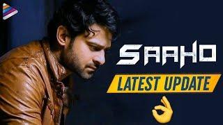 Prabhas To Thrill Bollywood Audience | Saaho Movie Latest Update | Shraddha Kapoor | Prabhas Saaho