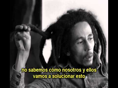 Bob Marley - We and Dem Subtitulado Español