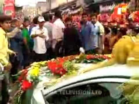 Anubhav Bhai Marriage - YouTube