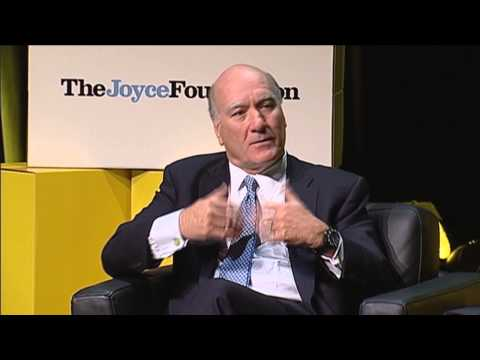 William Daley: The Economy Today - YouTube
