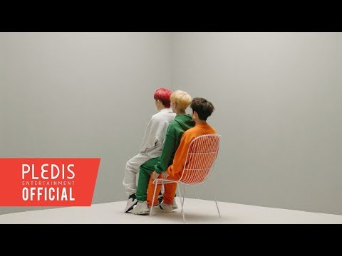 [M/V] SEVENTEEN(세븐틴) _ SVT LEADERS - 'CHANGE UP'