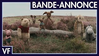 Jean-christophe & winnie :  bande-annonce VF