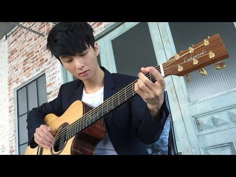 (Sungha Jung) Catching the Beat - Sungha Jung
