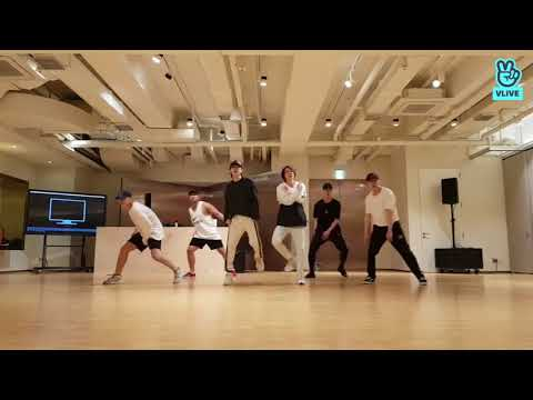 SUPER JUNIOR D&E - 'Bout you (Practice ver)