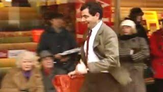 Mr. Bean – Winterschlussverkauf