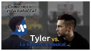 TYLER contra la INDUSTRIA MUSICAL