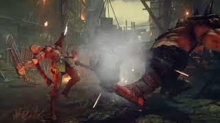 Hand of Fate 2 - Megjelenési Dátum Trailer