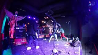 Live and Loud Tributo a Nirvana. RadioBleach(4/5)