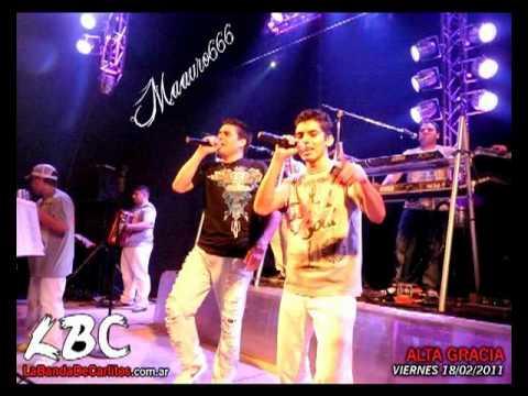 Salvame ~ La Banda de Carlitos [ Lo Nuevo 2011 ]