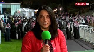 2021 SAUDI CUP World's Richest Horse Race