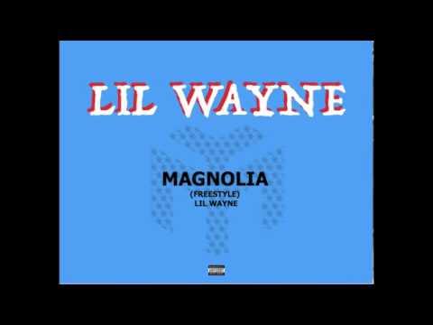 Lil Wayne - Magnolia (Freestyle)