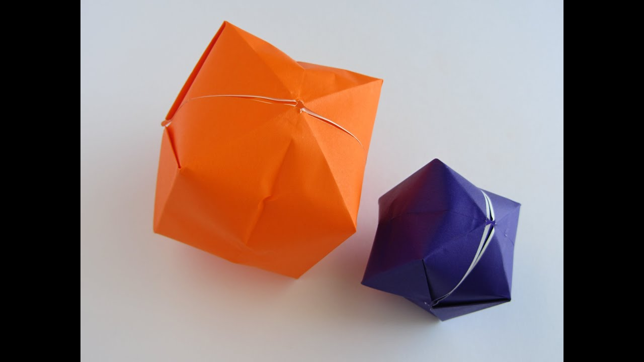origami water - 28 images - origami water bombs 171 ... - photo#29