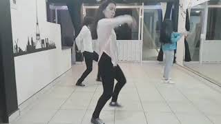 MIX: Look, You Are & Hard Carry - CONCURSO DANCE COVER DE GOT7