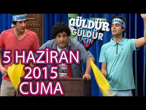 Güldür Güldür Show (78.Bölüm) | 5 Haziran Son Bölüm 720p HD Tek Parça İzle