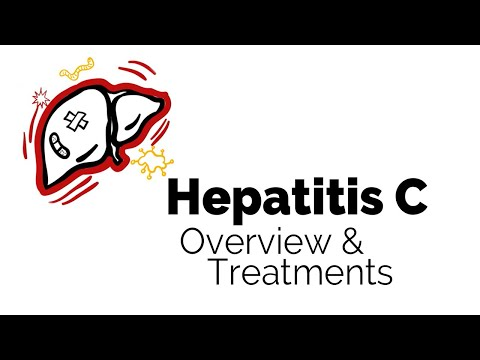 Video: Hepatitis C - Baby boomers need to be tested