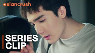 My first date & first kiss? ft. male strippers & my spying roommates | Clip from 'Youth'