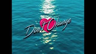 Versatile - Don't Change (Tu Mente) (Official Audio)