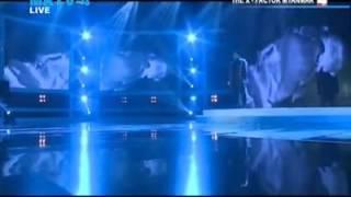 Zaw Khun (X-Factor) ေႂကြ....ေရး - က်ားေပါက္( BigBag)