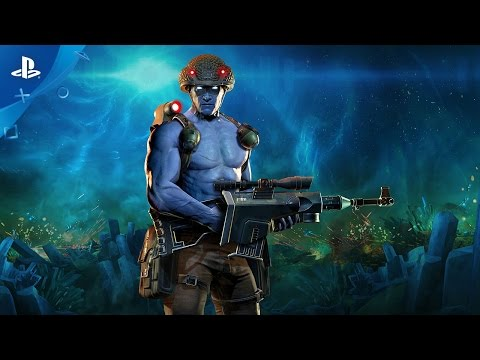 Rogue Trooper Redux Video Screenshot 4