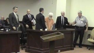 Court video: Rock Hill double-murder suspect denied public defender