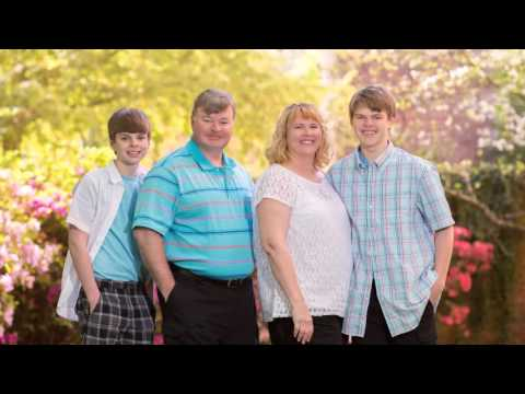 The Sandy Puc' Legacy Project - Gray Family