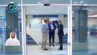 وزارة الصحة تطلق البرنامج الوطني لزراعة الكبد في مستشفى مبارك ...