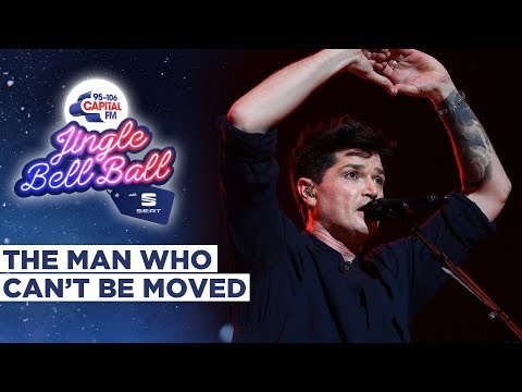 The Script - The Man Who Can't Be Moved (Live at Capital's Jingle Bell Ball 2019)