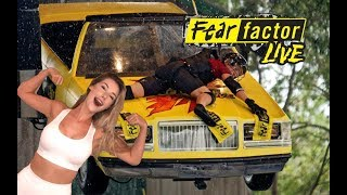 Batista And Chris Jericho Hang With WWE Stars (Photo), Noelle Foley – Fear Factor, Corey Graves Note