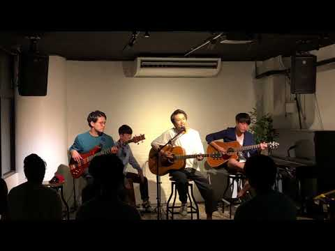 SPITZ 「運命の人」 covered by Blueglue