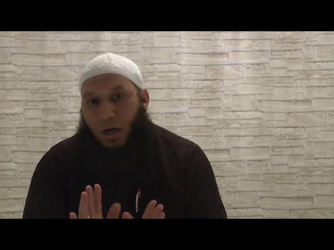 Der vorzug des islam Teil 6 - Sheikh Abdellatif