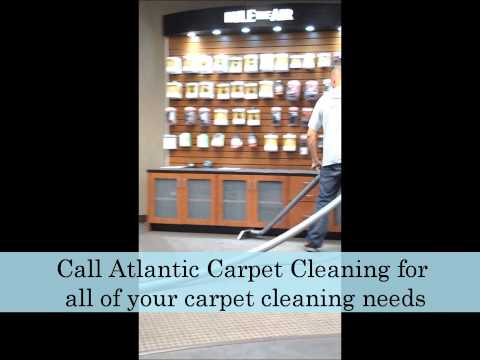 Commercial Carpet Cleaning | Shallotte NC