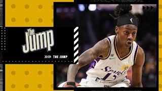 Top 5 plays of the WNBA regular season   The Jump