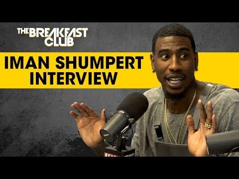 Iman Shumpert Talks Drake Rumors, LeBron James, His New Project 'Substance Abuse' + More