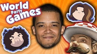 World Party Games With Special Guest Jacob Anderson - Guest Grumps