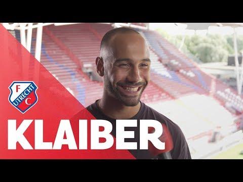 KLAIBER | 'Trots om voor deze mooie club te spelen'